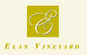 Elan Vineyard Logo
